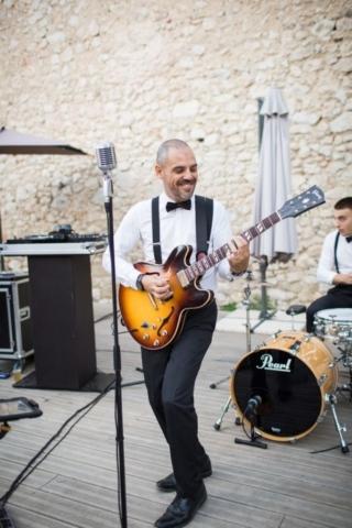 Dimfeel Event's, Elegance, Mariage, Luxe, Haute de gamme, Dj, musicien, saxo, violon, évènement de prestige. Hérault 34