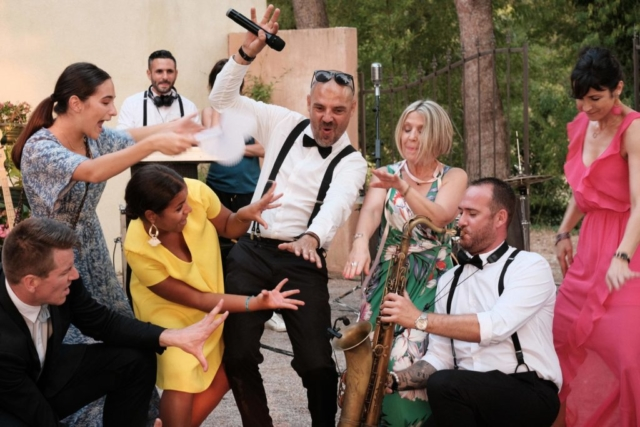 Dimfeel Events / DJ & Musiciens I Mariage I événements de prestige
