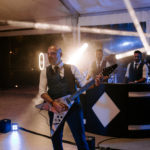 dimfeel events - Dj, musiciens, groupe ELELGANCE, wedding, mariage, Montpellier, herault 34, domaine des Moures
