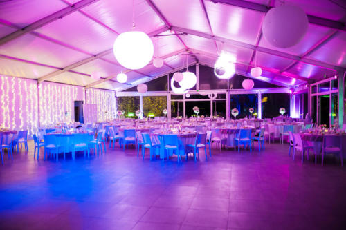 Dimfeel Event's Specialiste du mariage